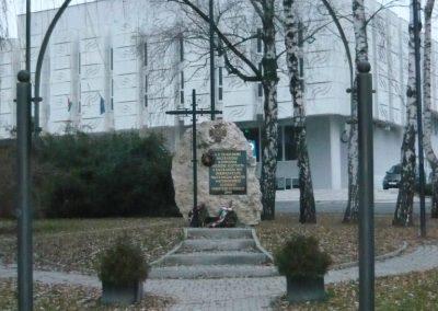 Nagykanizsa II.vh emlékmű 2009.01.01.küldő-Sümec