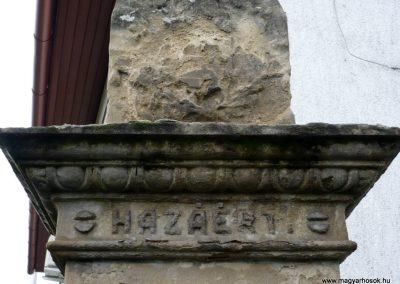 Nagykanizsa- Korpavár I.vh emlékmű 2010.10.03. küldő-Sümec (1)