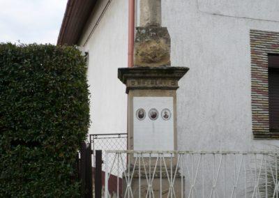 Nagykanizsa- Korpavár I.vh emlékmű 2010.10.03. küldő-Sümec
