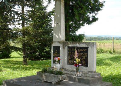 Nagykanizsa-Palin világháborús emlékmű 2010.08.17. küldő-Sümec (4)