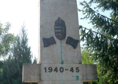 Nagykorpád II. világháborús emlékmű 2012.06.28. küldő-Sümec (5)