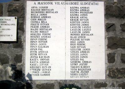 Nagylóc világháborús emlékmű 2012.04.03. küldő-kalyhas (6)