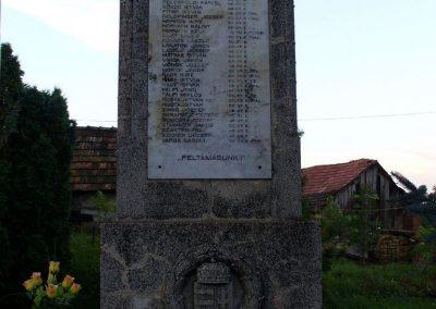 Nagylengyel világháborús emlékmű 2008.07.17.küldő-HunMi (1)