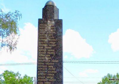 Nagymegyer II. világháborús emlékmű 2014.06.18. küldő-Méri (3)