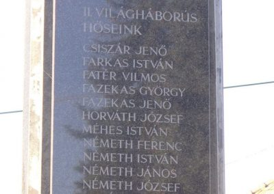 Nagypáli világháborús emlékmű 2009.11.16. küldő-HunMi (2)