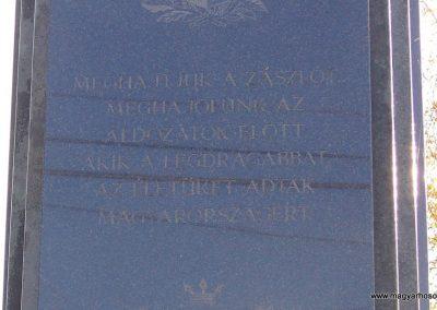 Nagypáli világháborús emlékmű 2009.11.16. küldő-HunMi (3)