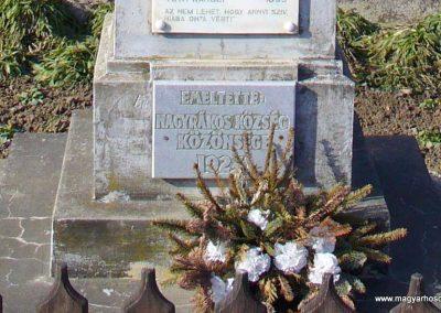 Nagyrákos I.vh emlékmű 2008.02.19.küldő-HunMi (3)