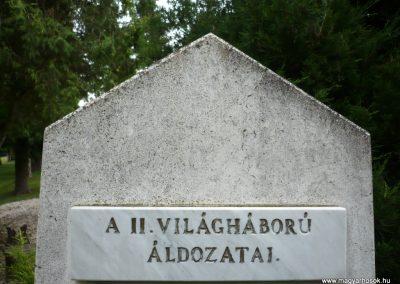 Nagyrákos II.vh emlékmű 2010.06.25. küldő-Sümec (2)