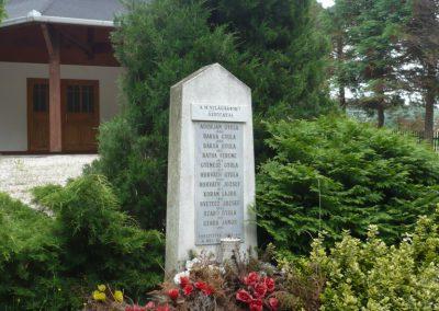 Nagyrákos II.vh emlékmű 2010.06.25. küldő-Sümec