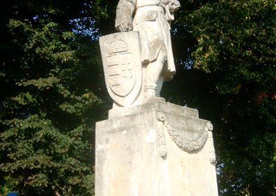 Nagysimonyi I.vh emlékmű 2009.09.22. küldő-kiev (4)
