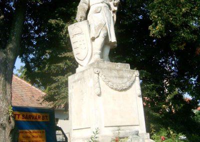 Nagysimonyi I.vh emlékmű 2009.09.22. küldő-kiev