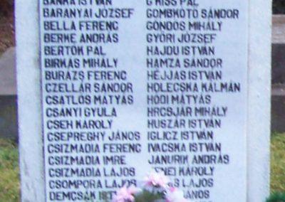 Nagyszénás II. világháborús emlékmű 2009.03.01. küldő-miki (3)