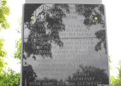 Nagyváty világháborús emlékmű 2010.05.22. küldő-KRySZ (2)