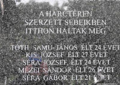 Nagyváty világháborús emlékmű 2010.05.22. küldő-KRySZ (3)