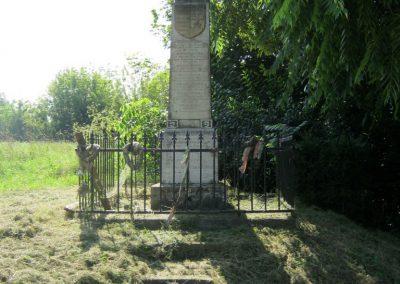 Nak-Nosztánypuszta I. világháborús emlékmű 2016.07.21. küldő-Emese (1)