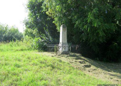 Nak-Nosztánypuszta I. világháborús emlékmű 2016.07.21. küldő-Emese