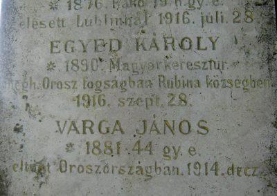 Nak-Nosztánypuszta I. világháborús emlékmű 2016.07.21. küldő-Emese (5)