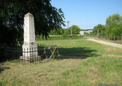 Nak-Nosztánypuszta I. világháborús emlékmű 2016.07.21. küldő-Emese (7)