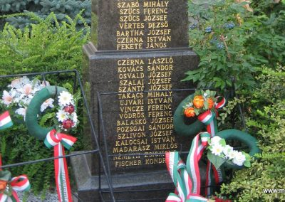 Naszály világháborús emlékmű 2008.07.02. küldő-Kályhás (7)