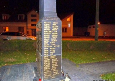 Negyed II. világháborús emlékmű 2014.11.22. küldő-Méri (1)