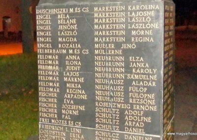 Negyed II. világháborús emlékmű 2014.11.22. küldő-Méri (11)