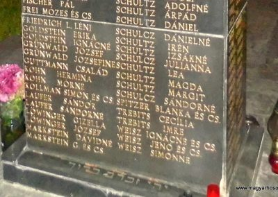 Negyed II. világháborús emlékmű 2014.11.22. küldő-Méri (12)