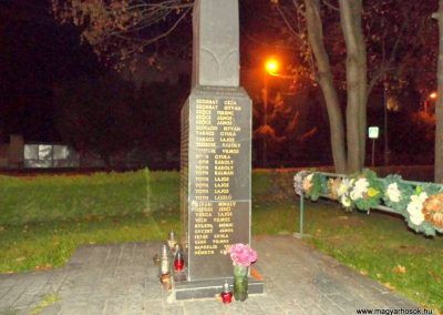 Negyed II. világháborús emlékmű 2014.11.22. küldő-Méri (7)