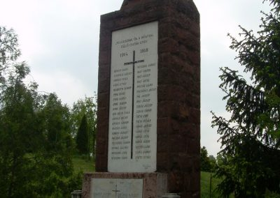 Nemeshany világháborús emlékmű 2008.05.04.küldő-Magyar Benigna (4)