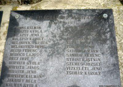 Nemeshetés világháborús emlékmű 2013.10.30. küldő-Sümec (10)