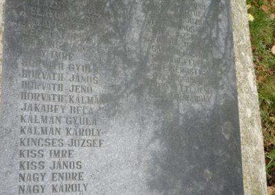 Nemeshetés világháborús emlékmű 2013.10.30. küldő-Sümec (9)