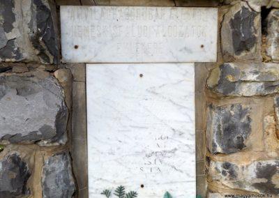Nemeskisfalud I. és II. világháborús emlékmű 2014. 10.25. küldő-kalyhas (5)