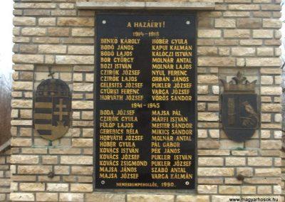 Nemesrempehollós világháborús emlékmű 2008.01.10.küldő-gyurkusz (3)