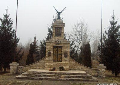 Nemesrempehollós világháborús emlékmű 2008.01.10.küldő-gyurkusz