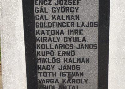 Nemesszentandrás világháborús emlékmű 2009.04.12.küldő-Sümec (2)
