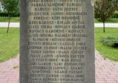 Nemesvámos II.vh emlékmű 2010.05.30. küldő-Sümec (5)