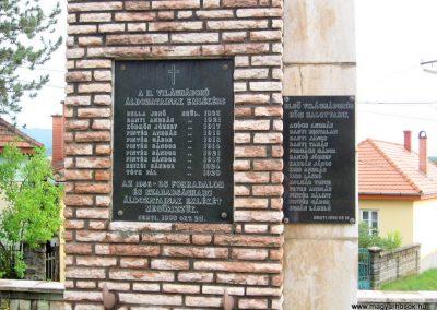 Nemti világháborús emlékmű 2008.07.15. küldő-Kályhás (2)