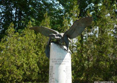 Nikla II.vh emlékmű 2009.04.21.küldő-Sümec (2)