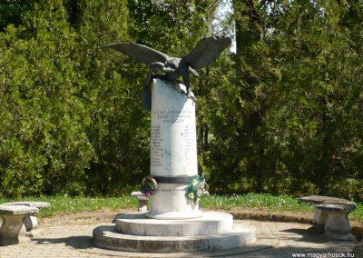 Nikla II.vh emlékmű 2009.04.21.küldő-Sümec (8)