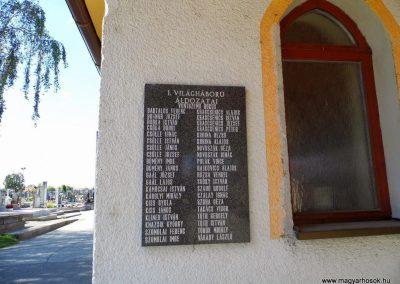 Nyárasd világháborús emléktáblák 2014.06.18. küldő-Méri (1)
