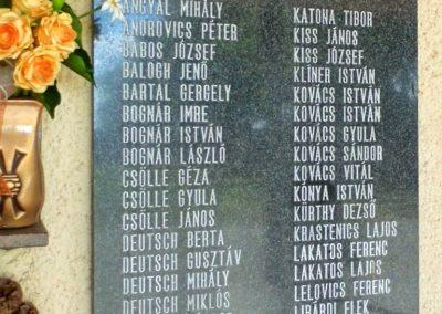 Nyárasd világháborús emléktáblák 2014.06.18. küldő-Méri (3)