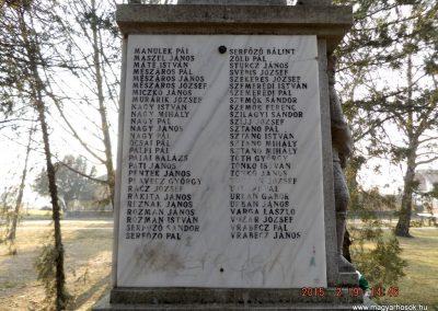 Nyáregyháza világháborús emlékmű 2015.02.19. küldő-kalyhas (10)