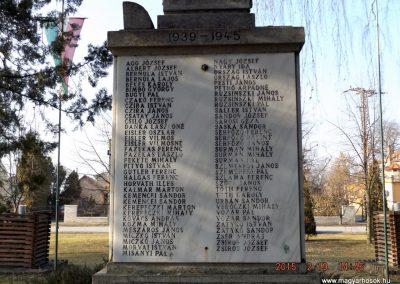 Nyáregyháza világháborús emlékmű 2015.02.19. küldő-kalyhas (13)