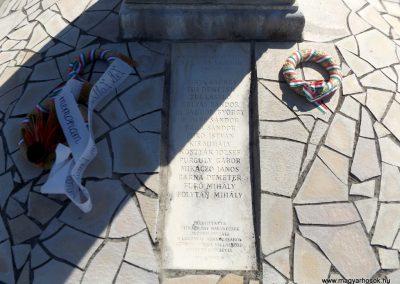 Nyírábrány I. világháborús emlékmű 2017.06.22. küldő-kalyhas (5)