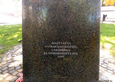 Nyíracsád világháborús emlékmű 2017.06.22. küldő-kalyhas (8)