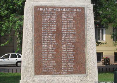 Nyírbátor világháborús emlékmű 2013.06.22. küldő-kalyhas (17)