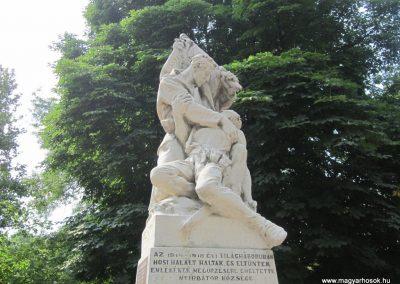 Nyírbátor világháborús emlékmű 2013.06.22. küldő-kalyhas (3)