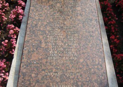 Nyírbátor világháborús emlékmű 2013.06.22. küldő-kalyhas (9)