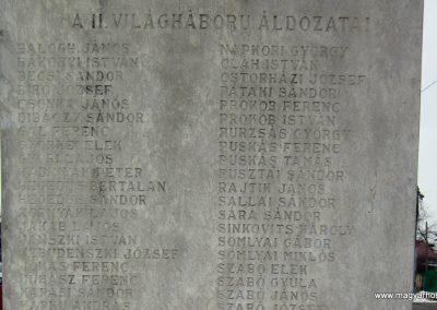 Nyírbogát világháborús emlékmű 2014.02.07. küldő-kalyhas (10)