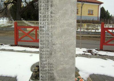 Nyírbogát világháborús emlékmű 2014.02.07. küldő-kalyhas (6)