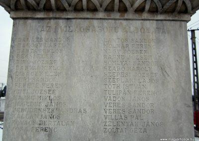 Nyírbogát világháborús emlékmű 2014.02.07. küldő-kalyhas (9)